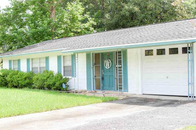 5011 NW 30th Terrace, Gainesville, FL 32605 (MLS #446667) :: Better Homes & Gardens Real Estate Thomas Group