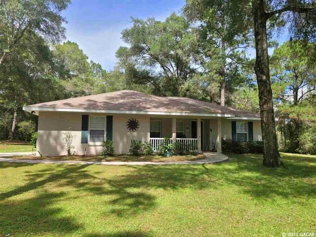12227 N Lake Garden Drive, Dunnellon, FL 34434 (MLS #446668) :: Abraham Agape Group