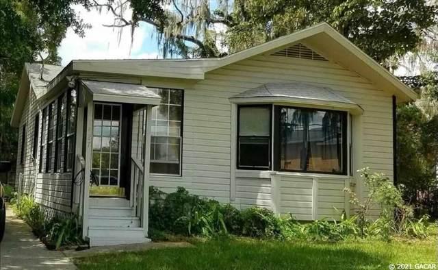 427 NW 427 NW ORANGE ST Street, Lake City, FL 32055 (MLS #446671) :: Abraham Agape Group