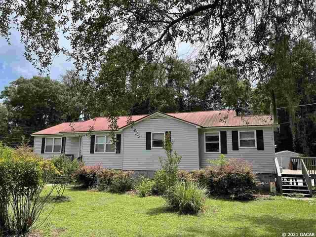 1203 SW Pine Avenue, Live Oak, FL 32064 (MLS #446687) :: Abraham Agape Group