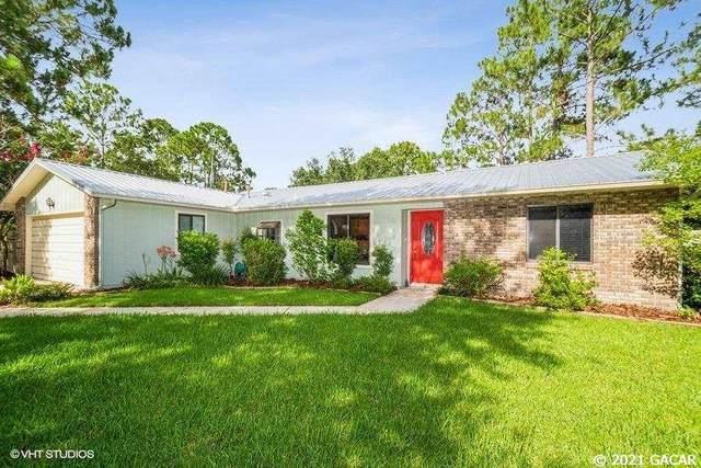 6519 NW 31st Terrace, Gainesville, FL 32653 (MLS #446708) :: Abraham Agape Group