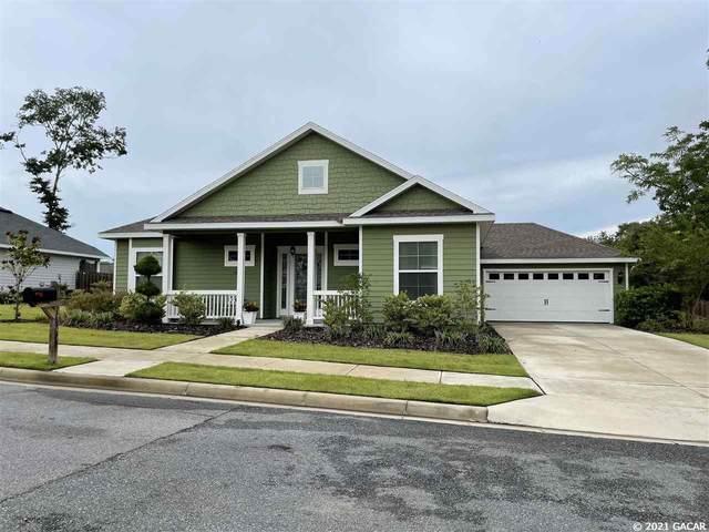 16733 NW 167th Drive, Alachua, FL 32615 (MLS #446719) :: Abraham Agape Group