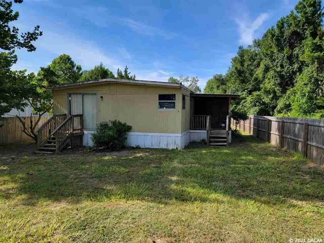 5 NE 13 Avenue, Chiefland, FL 32626 (MLS #446722) :: Abraham Agape Group