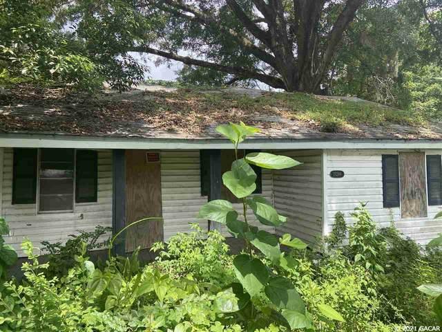 15288 NW 133 Terrace, Alachua, FL 32615 (MLS #446724) :: Abraham Agape Group