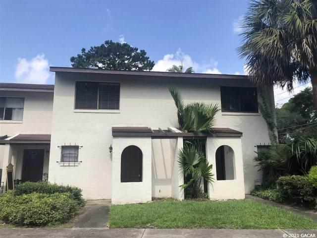 2635 SW 35TH Place, Gainesville, FL 32608 (MLS #446730) :: Abraham Agape Group