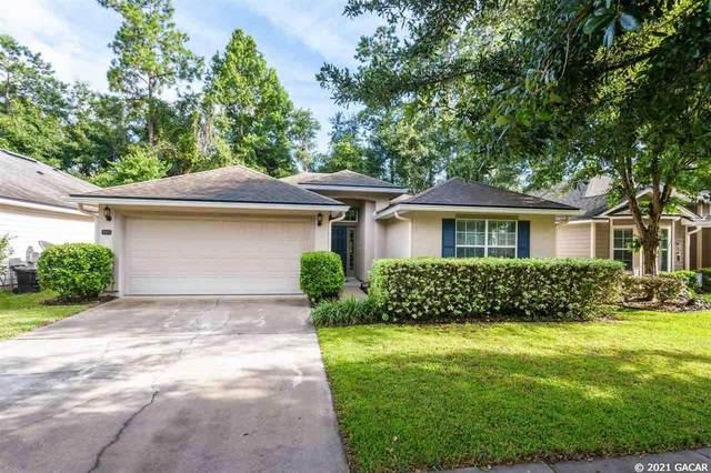 4923 NW 81st Avenue, Gainesville, FL 32653 (MLS #446731) :: Abraham Agape Group