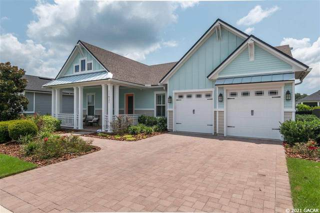 11931 SW 32nd Lane, Gainesville, FL 32608 (MLS #446736) :: Rabell Realty Group