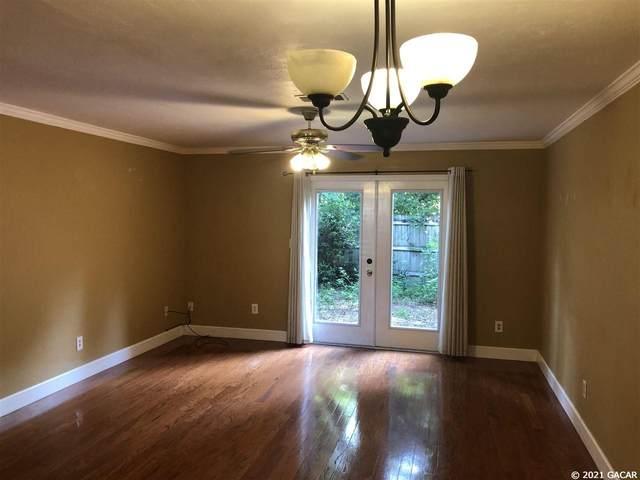 3905 SW 26TH Terrace C, Gainesville, FL 32608 (MLS #446751) :: Abraham Agape Group
