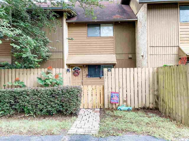 4614 NW 41ST Place, Gainesville, FL 32606 (MLS #446756) :: Abraham Agape Group