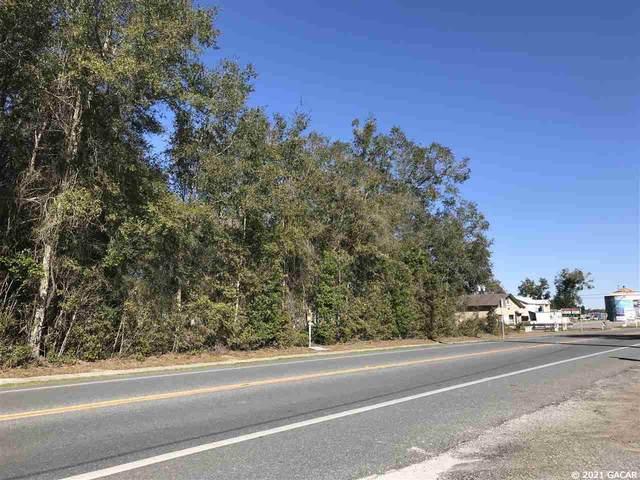 0000 E Wade Street, Trenton, FL 32693 (MLS #446759) :: Abraham Agape Group
