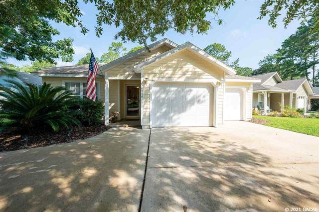 6566 NW 109TH Place, Alachua, FL 32615 (MLS #446760) :: Rabell Realty Group