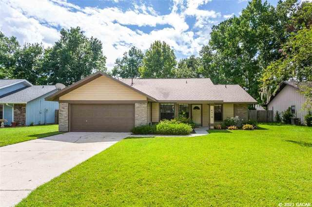 4318 NW 60th Terrace, Gainesville, FL 32606 (MLS #446767) :: Abraham Agape Group