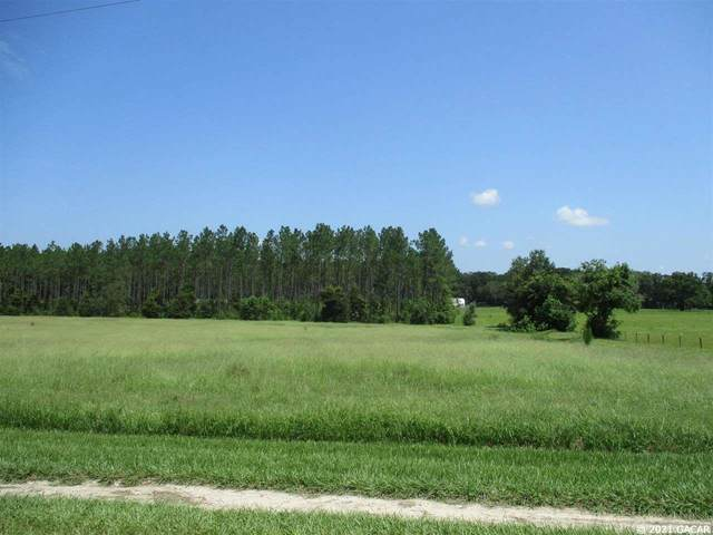 00 NW 282nd Place, Alachua, FL 32615 (MLS #446772) :: Rabell Realty Group