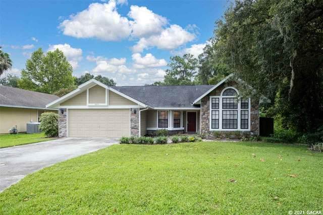 6053 NW 41ST Lane, Gainesville, FL 32606 (MLS #446774) :: Abraham Agape Group