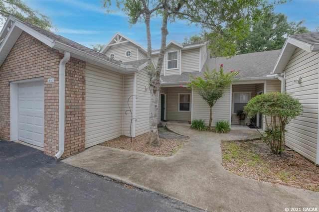 4700 SW Archer Road #11, Gainesville, FL 32608 (MLS #446776) :: Abraham Agape Group