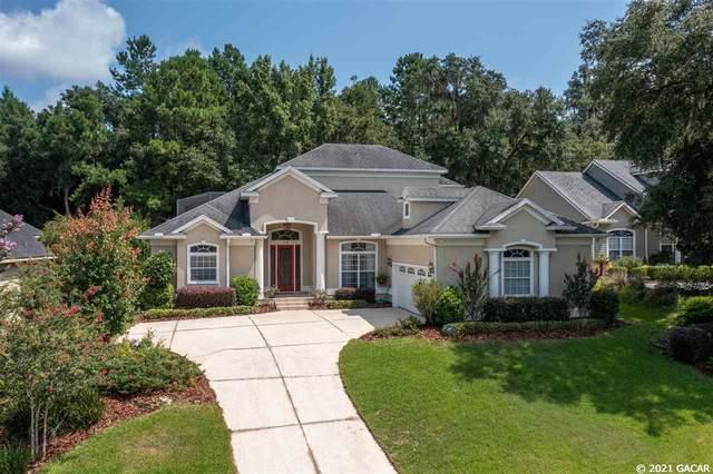 11108 NW 20th Avenue, Gainesville, FL 32607 (MLS #446778) :: Abraham Agape Group