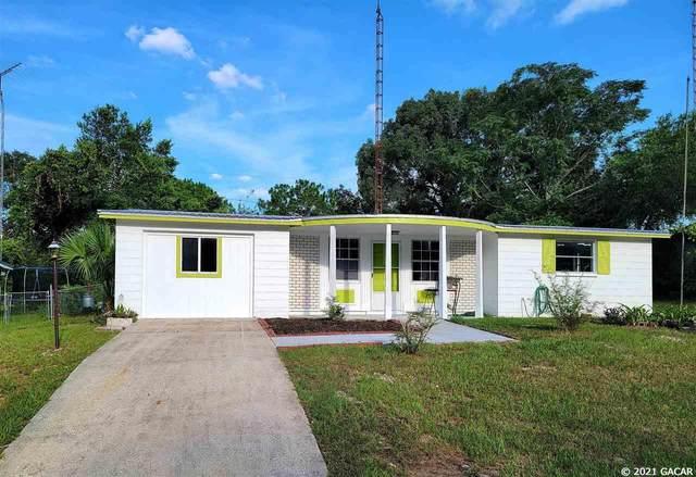 1551 NE 157 Avenue, Williston, FL 32696 (MLS #446781) :: Abraham Agape Group