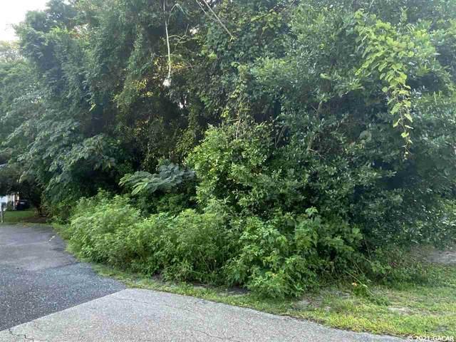 000 NW 236 Way, High Springs, FL 32643 (MLS #446789) :: Rabell Realty Group