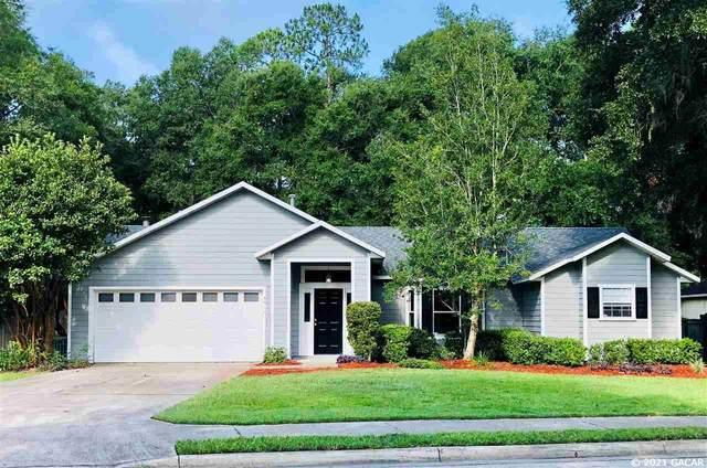 6312 SW 81st Street, Gainesville, FL 32608 (MLS #446791) :: Abraham Agape Group