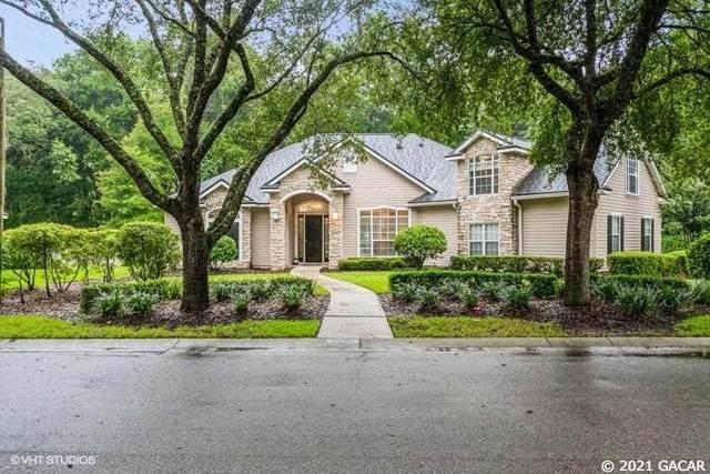 3138 SW 98th Drive, Gainesville, FL 32608 (MLS #446810) :: Abraham Agape Group
