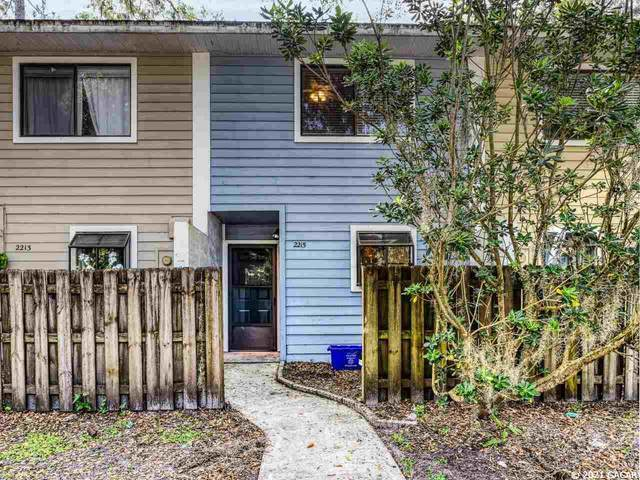 2215 SW 39TH Way, Gainesville, FL 32607 (MLS #446817) :: Abraham Agape Group