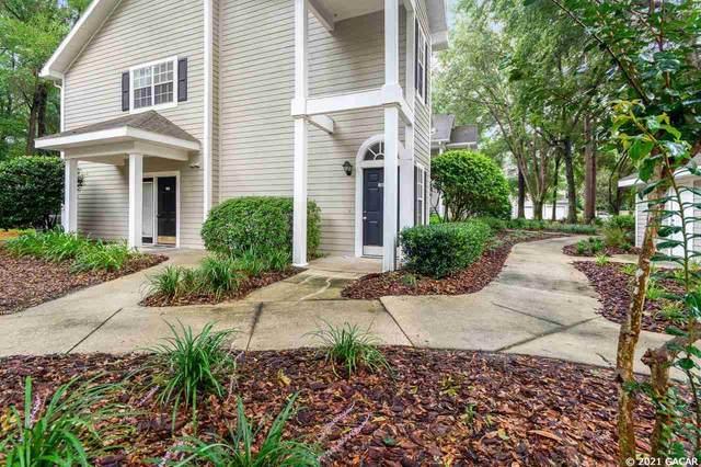 10000 SW 52nd Avenue O-85, Gainesville, FL 32608 (MLS #446818) :: Abraham Agape Group