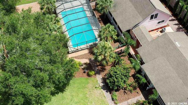 207 & 205 NE 7th Street, Gainesville, FL 32601 (MLS #446827) :: Rabell Realty Group