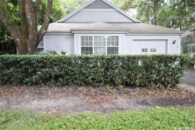 5131 SW 94 Street, Gainesville, FL 32608 (MLS #446831) :: Abraham Agape Group