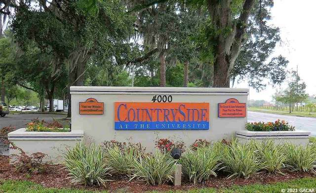 4000 SW 23rd Street 6-303, Gainesville, FL 32608 (MLS #446836) :: Abraham Agape Group