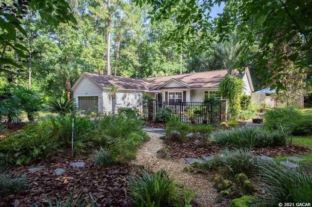 7030 NW 39th Avenue, Gainesville, FL 32606 (MLS #446837) :: Abraham Agape Group