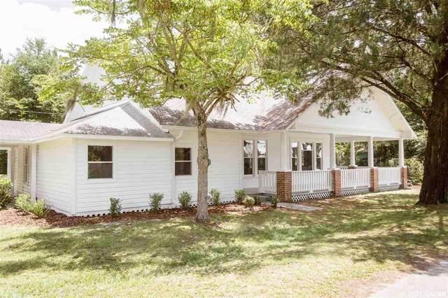 13328 NE 230th Court, Raiford, FL 32083 (MLS #446840) :: Rabell Realty Group