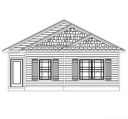 9622 SW 67th Lane, Gainesville, FL 32608 (MLS #446891) :: The Curlings Group