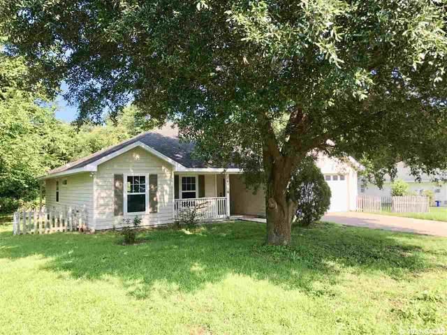16916 NW 174TH Terrace, Alachua, FL 32615 (MLS #447045) :: Abraham Agape Group