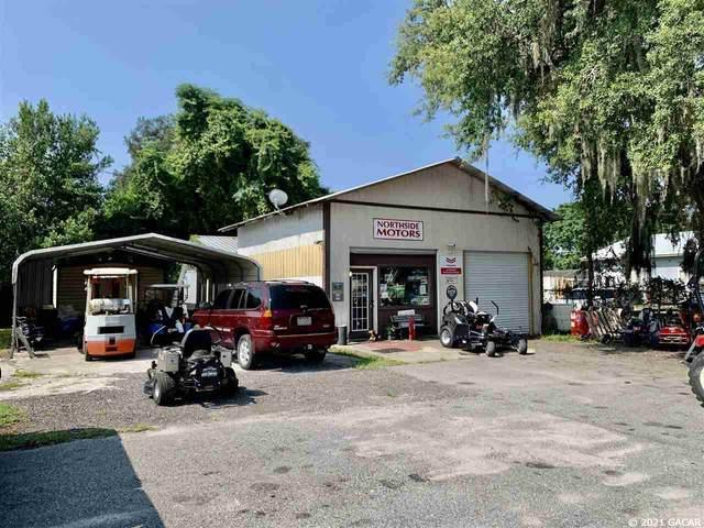 1974 E Duval Street, Lake City, FL 32055 (MLS #447096) :: Abraham Agape Group