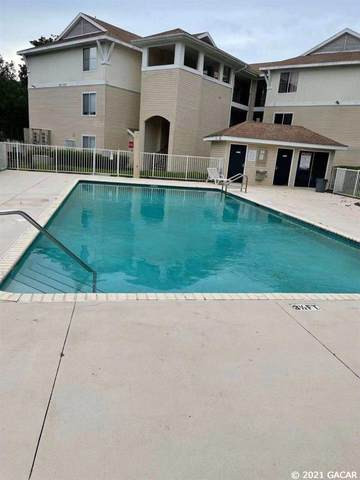 3921 SW 34th Street #203, Gainesville, FL 32608 (MLS #447270) :: Abraham Agape Group