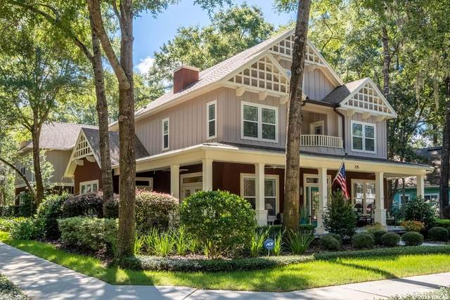 235 SW 132nd Terrace, Newberry, FL 32669 (MLS #447287) :: Pepine Realty