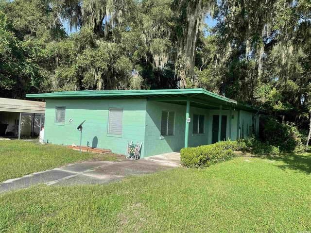 23035 W Us Hwy 27, High Springs, FL 32643 (MLS #447344) :: Abraham Agape Group