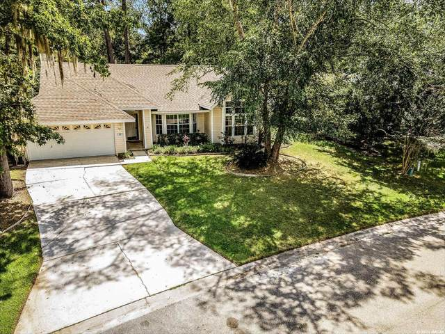 1327 NW 100TH Terrace, Gainesville, FL 32606 (MLS #447373) :: The Curlings Group