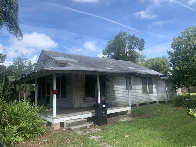 532 NW 29th Avenue, Gainesville, FL 32609 (MLS #447382) :: The Curlings Group