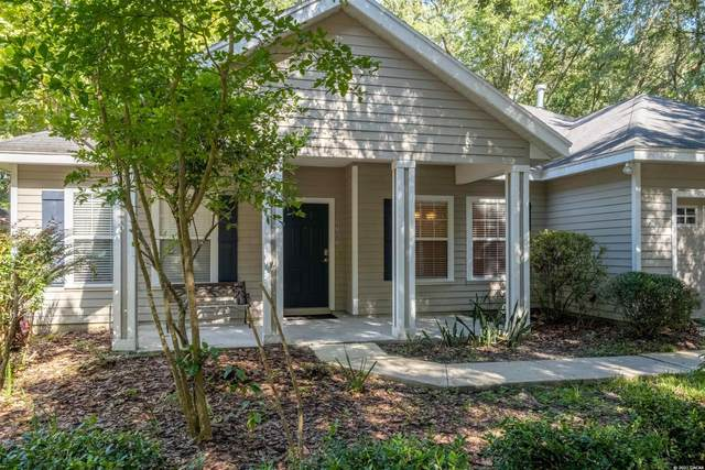 2727 SW 98th Drive, Gainesville, FL 32608 (MLS #447392) :: Pepine Realty