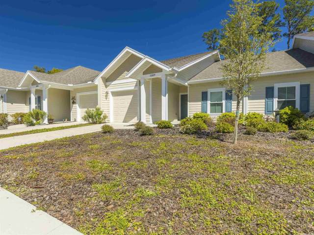 1089 NW 126TH Way, Newberry, FL 32669 (MLS #447409) :: The Curlings Group
