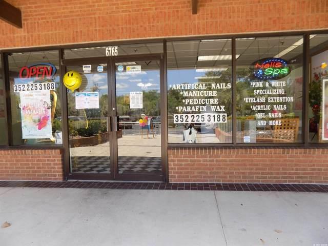 6765 W Newberry Road, Gainesville, FL 32605 (MLS #447443) :: Abraham Agape Group