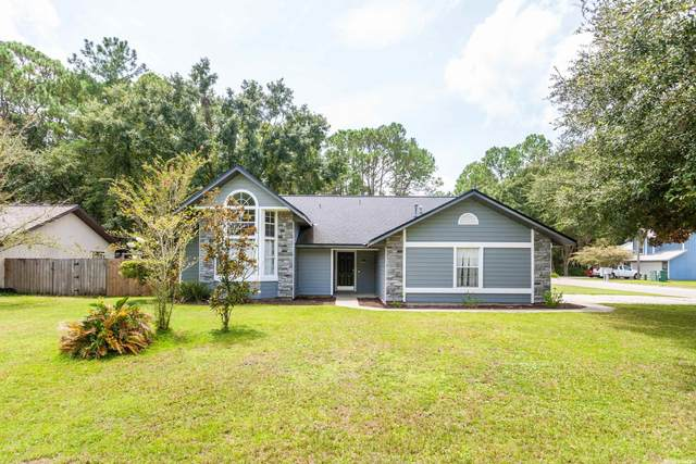 3611 NW 67TH Avenue, Gainesville, FL 32653 (MLS #447460) :: The Curlings Group