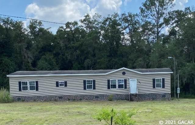 11383 NE 38th Street, Jasper, FL 32052 (MLS #447622) :: Better Homes & Gardens Real Estate Thomas Group