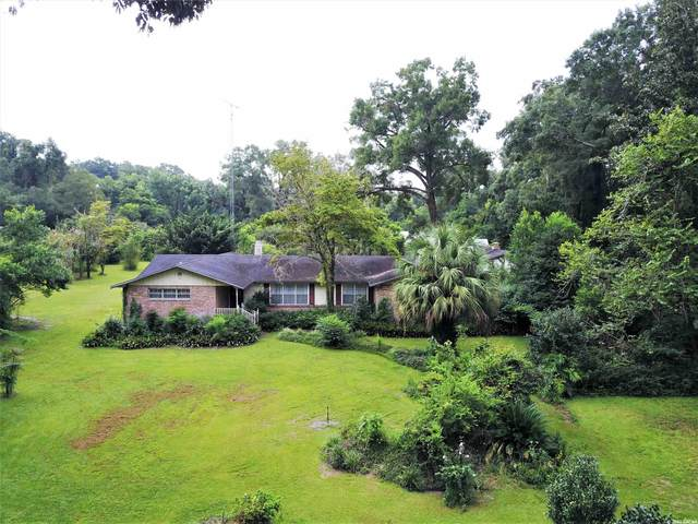 14905 Peggy Rd., Alachua, FL 32615 (MLS #447727) :: The Curlings Group