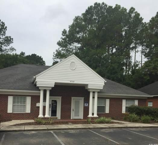 4739 NW 53rd Avenue, Gainesville, FL 32653 (MLS #447737) :: Abraham Agape Group