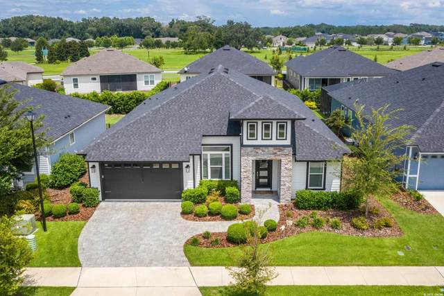 3277 SW 118th Terrace, Gainesville, FL 32608 (MLS #447748) :: The Curlings Group