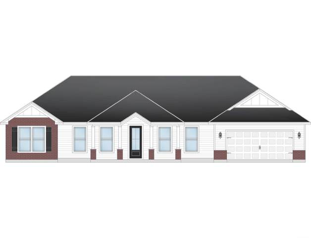 6306 SW 137TH Avenue, Archer, FL 32618 (MLS #447763) :: The Curlings Group