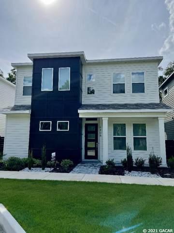 6808 SW 77th Street, Gainesville, FL 32608 (MLS #447791) :: Pepine Realty