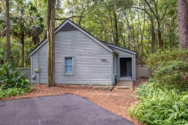 5109 SW 86th Terrace, Gainesville, FL 32608 (MLS #447846) :: Pristine Properties